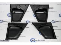 Обивка дверей УАЗ-469 Хантер, комплект, АБС