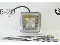 Фара светодиодная LBS510 48 Вт