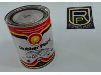 Жидкая резина Rubber Paint 1л Белая