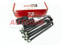 Комплект для Лифта подвески УАЗ 452 Буханка (40 мм) Autogur73